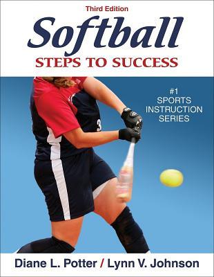 Softball By Potter, Diane L./ Johnson, Lynn V.